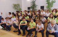 Еколози от община Несебър с лекции за Деня на Черно море