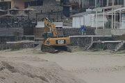 Басейнова дирекция: Концесионерът на плажа в Созопол ще бъде глобен