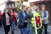 """Читалище """"Яна Лъскова"""" отбеляза 107 години от рождението на патрона си"""