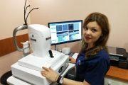Очен скенер от последно поколение заработи в Бургас