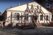 """Манастир """"Свети Георги"""" се нуждае от средства за ремонт на църквата"""