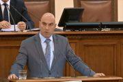 Николай Тишев: Предлагаме намаляване с по 50 лева на данъка на родител на месец за всяко дете в семейството