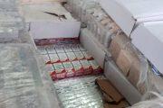 72 часа за Бурка О.: Задържаха го с тютюн за 100 бона на Лесово