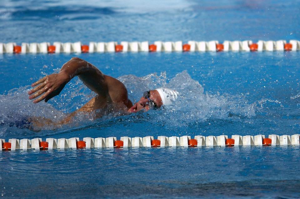 Плувец на 91 години се записа за участие в