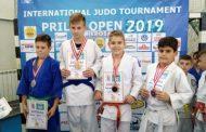 Силно представяне на бургаските джудисти в два международни турнира