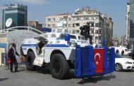 11 ранени след стрелба в Одрин