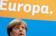 Меркел: Край на свободното преминаване!