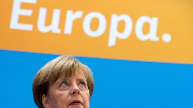 Меркел: Решаването на проблема с бежанците е национална задача на Германия