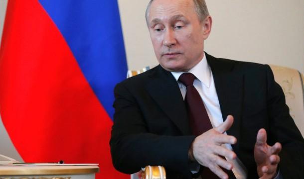 Путин ще се кандидатира за нов президентски мандат