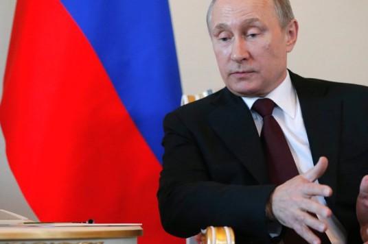 Путин: САЩ са виновни за бежанската криза в Европа