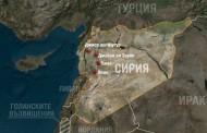 Русия твърди, че е ударила обекти на ИД