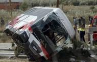 21- годишна бургазлийка е ранена при автобусната катастрофа в Испания