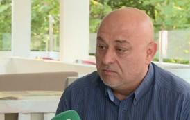 ВСС освободи несебърския следовател Иван Христов