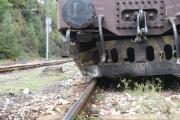 Влак блъсна 13-годишно дете край София