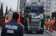 Пакистанецът Навед Б. е мъжът, шофирал камиона при атентата в Берлин