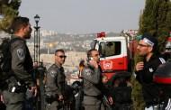 Камион се вряза в група военни в Йерусалим, най-малко 4 убити и 15 ранени