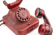 Телефонът на Адолф Хитлер отива на търг (СНИМКИ)