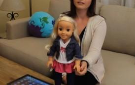 Детска кукла беше изтеглена от пазара в Германия заради уязвимост на кибератаки /видео/