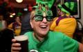 Ирландците по света почитат свети Патрик