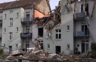 Експлозия избухна в жилищна сграда в Дортмунд