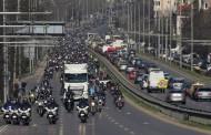 5000 мотора откриха Мотосезон 2017 в столицата