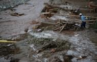Свлачища в Колумбия убиха над 200 души