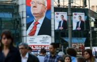 Сърбия гласува за президент на първи тур