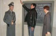 Нацистки поздрав коства главата на зам.-министър