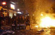 Протестите в Хамбург: Над 100 задържани демонстранти, повече от 200 ранени полицаи