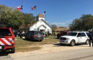 Мъж откри стрелба в църква в Тексас, има загинали