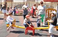 Малчугани от детските градини ще готвят здравословно и ще демонстрират спортни умения