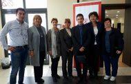 """Социалисти от Бургаска област проведоха среща  на тема """"За делника на образованието"""""""