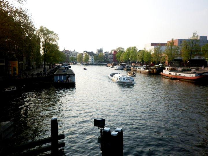 Амстердам-