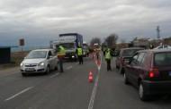 Мъж получи условна присъда за подкуп на пътни полицаи