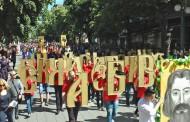 Вижте шествието за 24 май в Бургас
