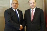 Борисов: С воля от ЕС и Турция можем да решим мигрантската криза