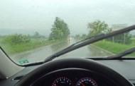 Внимавайте при движение по пътя Поморие-Ахелой