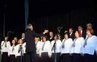 Професионалния хор на слепите с концерт за Великден
