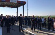 Бойко Борисов и румънският премиер откриха ново ГКПП