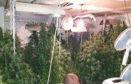 Откриха нарколаборатория в апартамент в Бургас