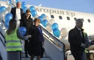 Фрапорт отпразнува първите си 10 години от концесията на летищата във Варна и Бургас