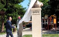 Откриха паметник на Христо Ботев в Несебър
