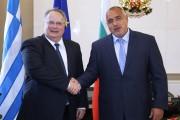 Бойко Борисов: Приоритетен ангажимент е изграждането на българо-гръцката газова връзка
