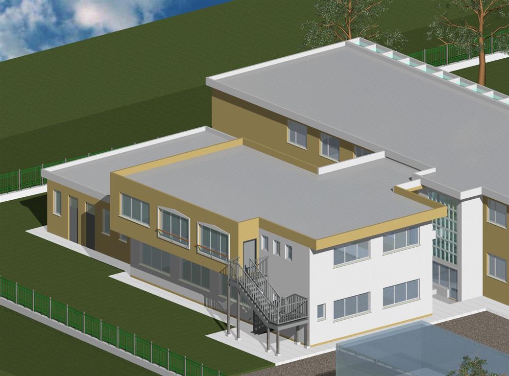 Бургас ще има еко детска градина. Правят първа копка на терена в