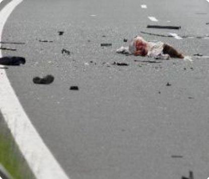 Джип блъсна и уби 16- годишен младеж на пешеходна пътека до Атия