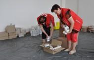 БЧК Бургас помогна на хиляди. Доброволците се събират за отчетно събрание