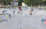 През август Бургас отново ще е домакин на най-голямото BG събитие в света на скейтбординга