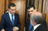 Какво обсъдиха кметовете на Бургас и Александруполис