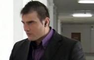 Горан Горанов е открит мъртъв в килията си