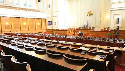 Галя Желязкова: Бюджет 2019 е балансиран и спазващ приоритетите на правителството